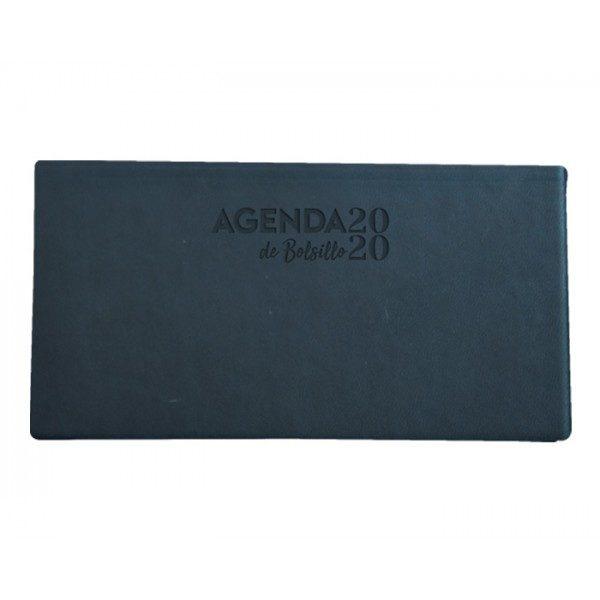 agenda de bolsillo
