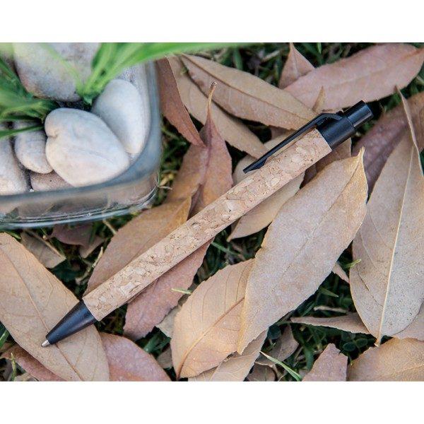 bolígrafo ecológico