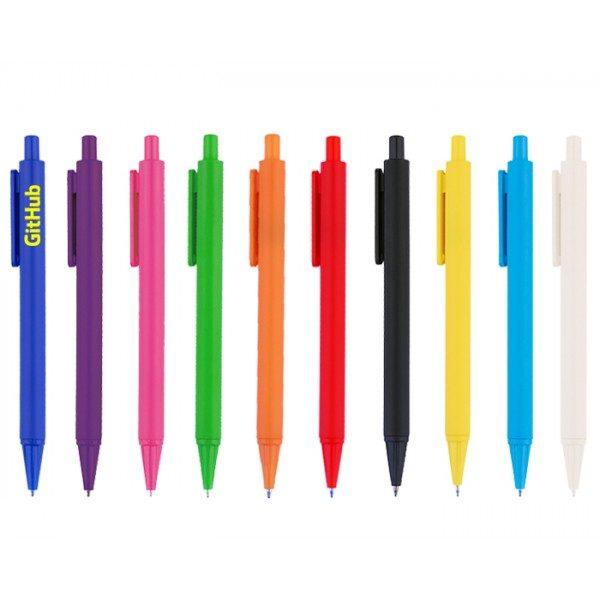 bolígrafo promocional