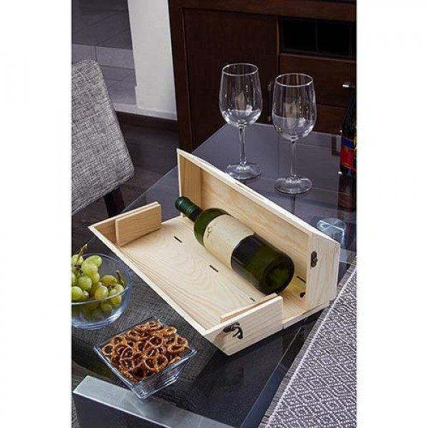 estuche para vinos