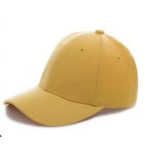 gorras promocionales