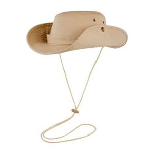 sombrero de cazador