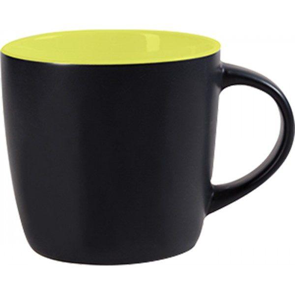 taza bicolor
