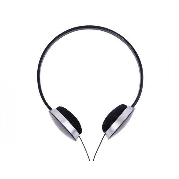 audifonos alambrico diadema