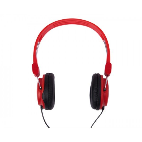 audifonos alambricos diadema