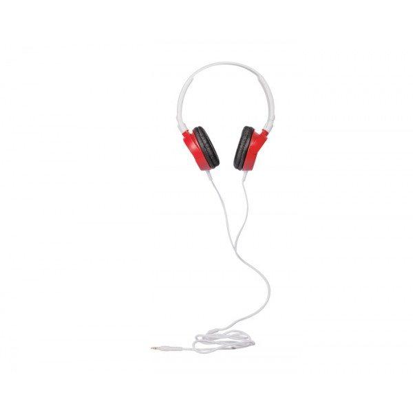 audifonos de diadema con orejeras