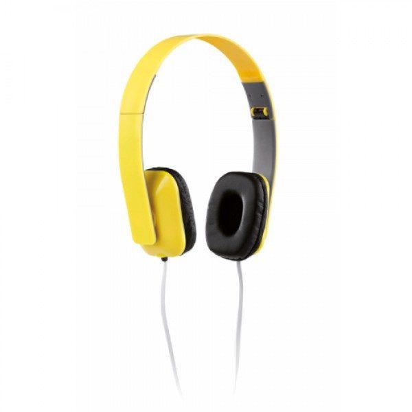 audifonos alambricos plegables