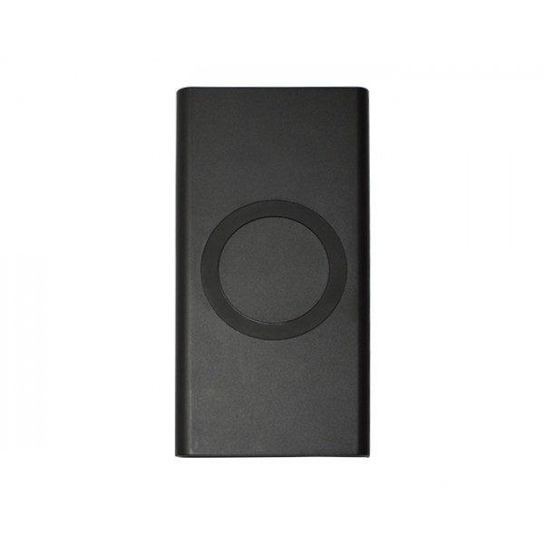 base de cargador inalambrico y batería portatil