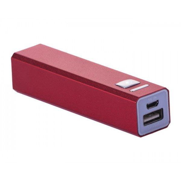 batería portatil 2200mah
