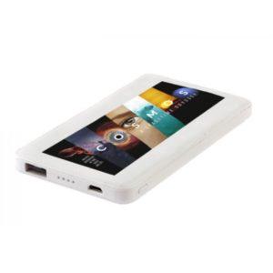 bateria portatil super delgada