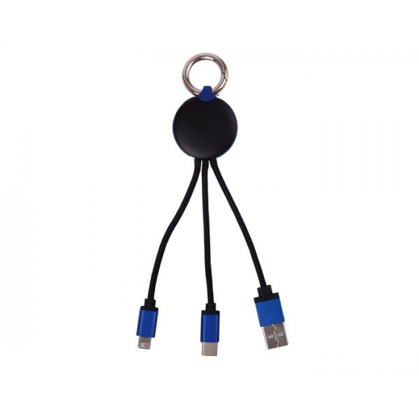 cable adaptador iphone android