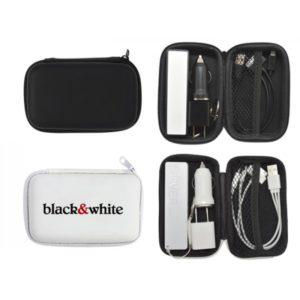 kit con accesorios para celular