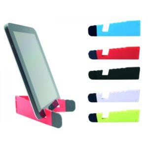 base plegable de plastico para celular