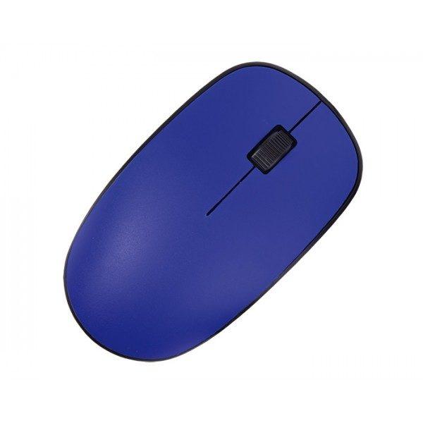 mouse inalámbrico con boton scroll