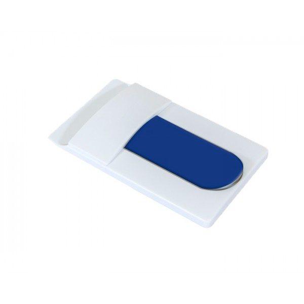 soporte para celular con tarjetero