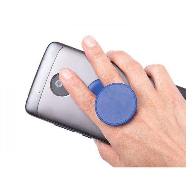 sujetador plegable para celular