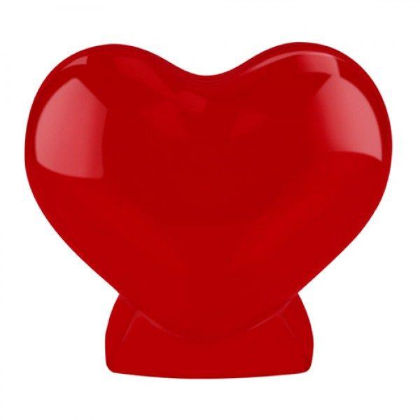 Alcancia de corazon