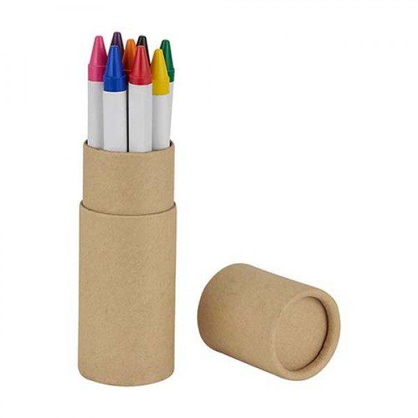 Crayones canaima