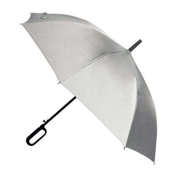 paraguas reflejante