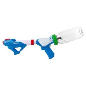 Pistola de agua aqua sky