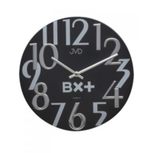 Reloj de pared Banggai de cristal