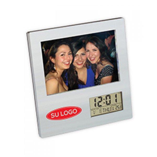 Reloj Kolno con portafoto
