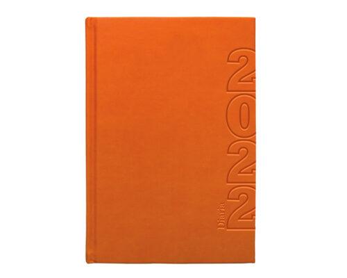 agenda-diaria-2022-naranja