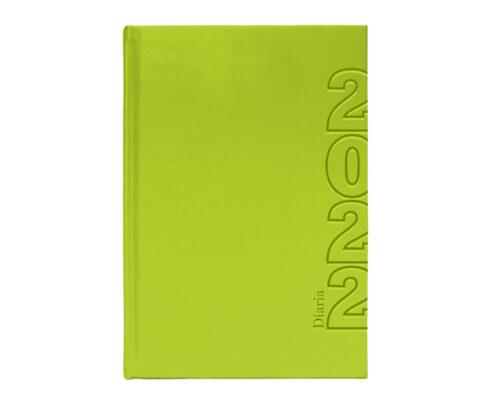agenda-diaria-2022-verde-claro