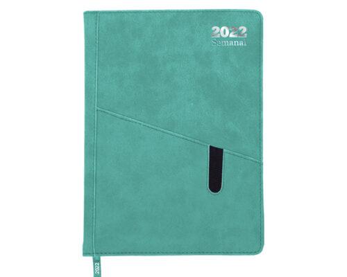 agenda-semanal-premium-2022-azul-claro